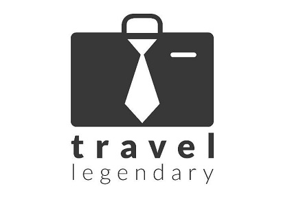travellegendary logo