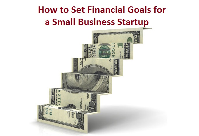 financial goals for a business