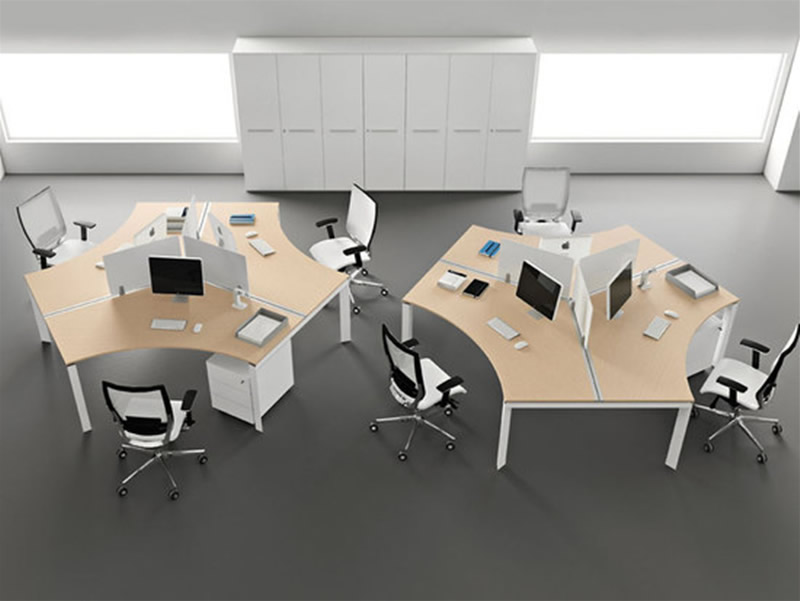 5 Pro Office Design Tips For A Better & More Productive