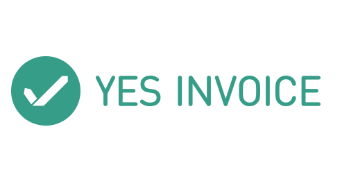 yes invoice logo