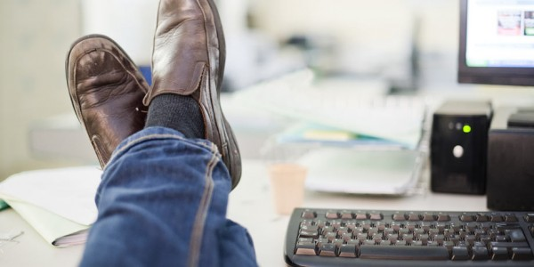 harmful habits at workplace