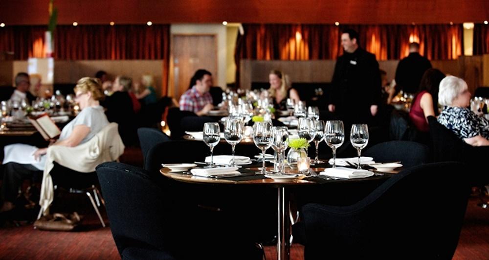 international cuisine restaurant