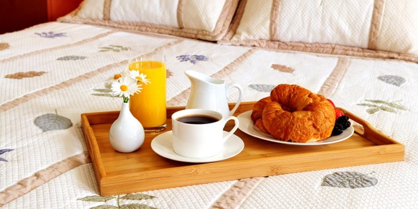 phoenix bread and breakfast