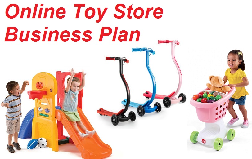Guide to Starting an Online Toy Store