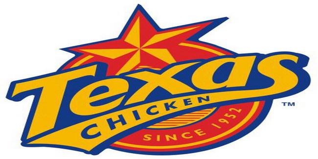 Texas Chicken logo