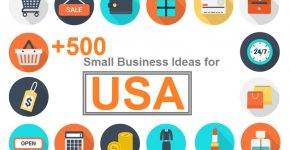 Small Business Ideas & Opportunities for USA