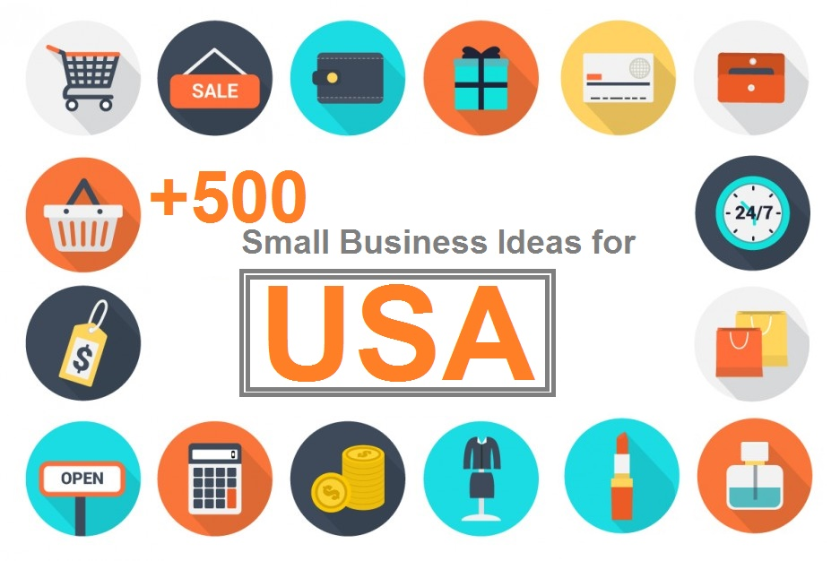 4cb4de3d0d6d5 500 Innovative Small Business Ideas & Opportunities for USA ...