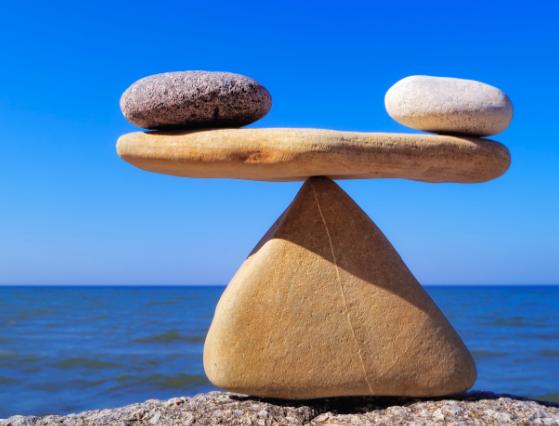 find-balance