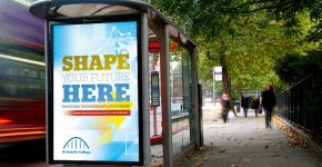 Pros and Cons of Utilizing Bus Stop Adverts