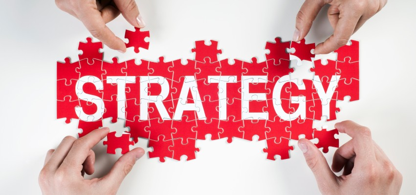 5 Ways to Create a Proper Marketing Strategy for Your Small Business