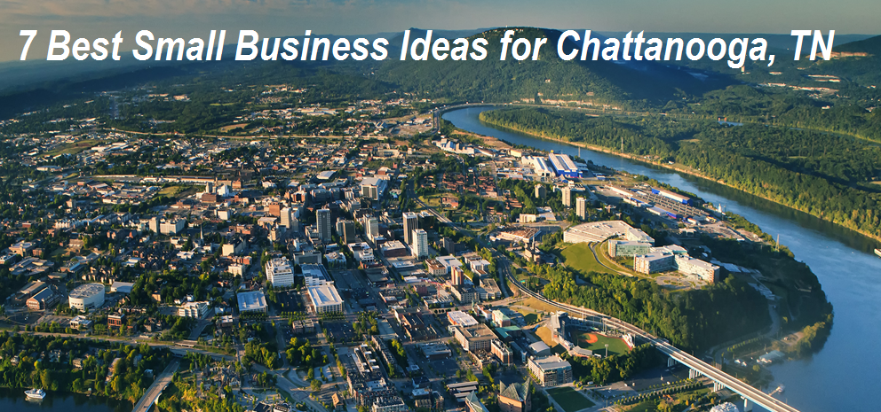starting a business in chattanooga tn
