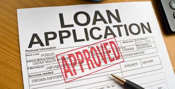 Getting a Business Loan Approved