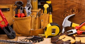 List of Tools & Equipment Required to Start a Handyman Business |  StartupGuys.net