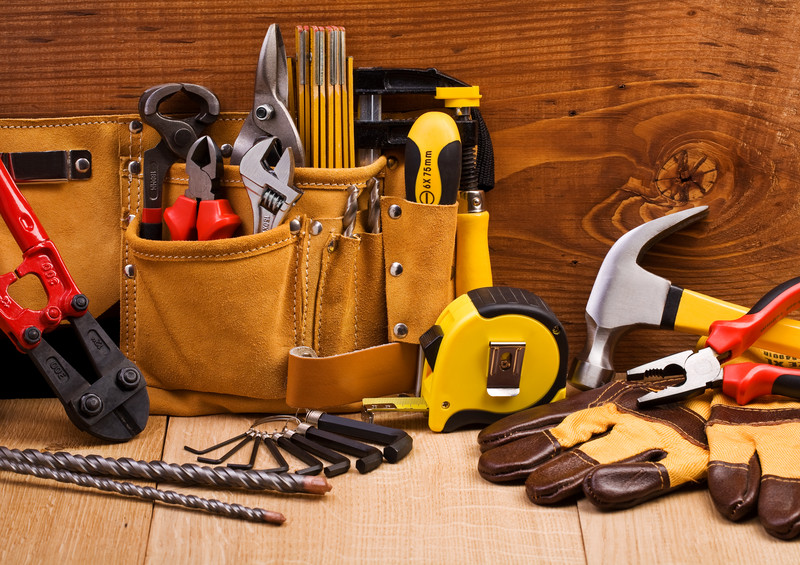 List Of Tools Equipment Required To Start A Handyman Business Startupguys Net