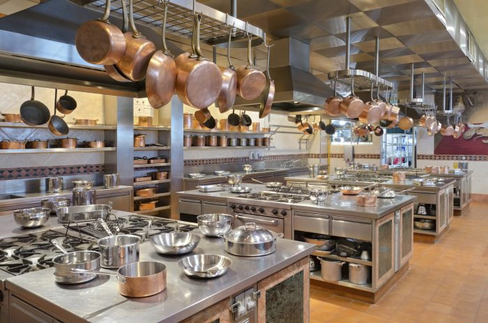 6 tips for renting a commercial kitchen for small food business
