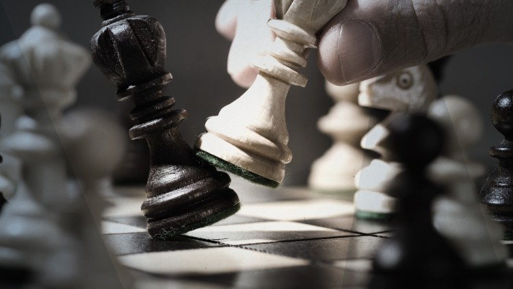 How Playing Chess Can Make You a Better Entrepreneur » StartupGuys.net