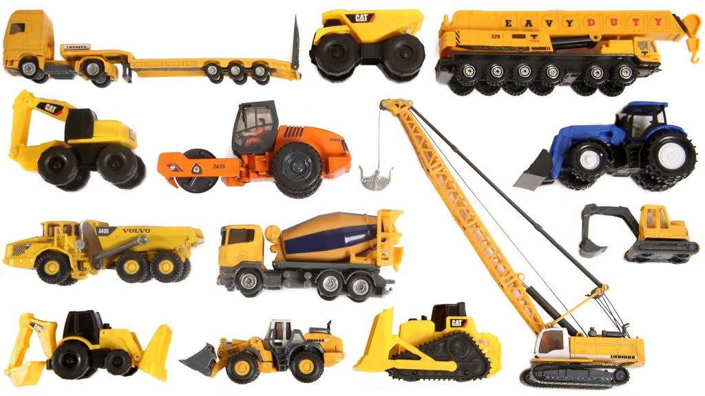 how to choose the right equipment for new business