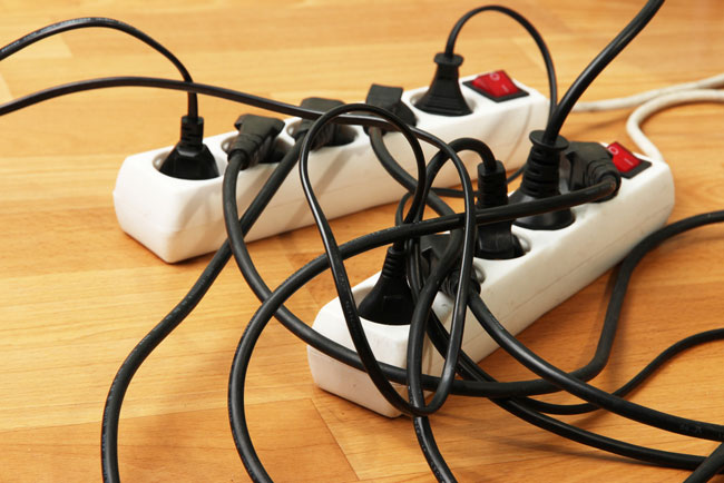 Understanding the Electrical Requirets of a Home Office ...