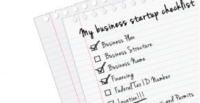 Checklist for Starting a Small Business in Texas