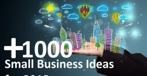 2018 small business ideas