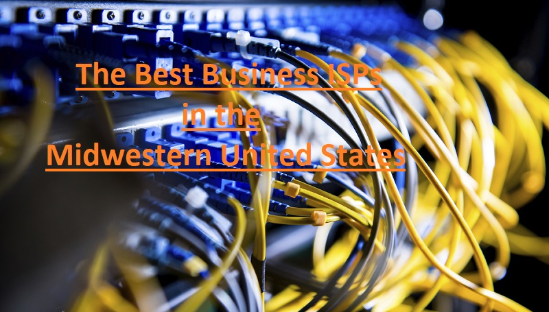 best business isps in the midwestern usa