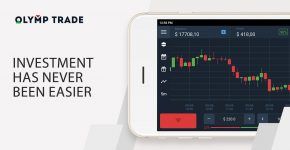 Investment Success with Olymp Trade