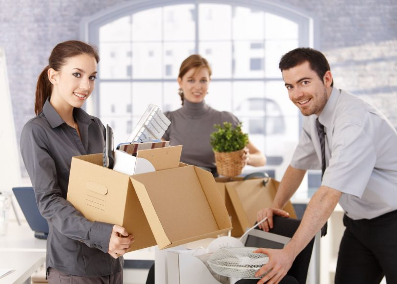 How To Choose The Best Office Moving Company? StartupGuys.net