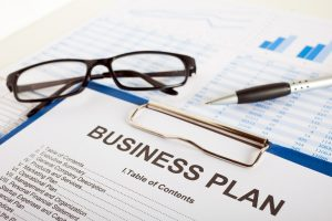 Startup's Guide to Write a Business Plan