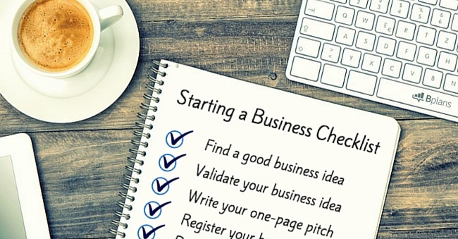 checklist for starting a business in the us startupguys net