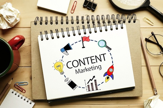 Advanced Content Marketing Tactics for 2019 & Beyond