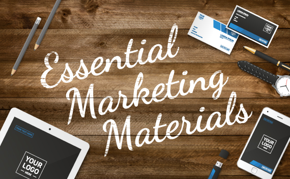 Essential Marketing Materials