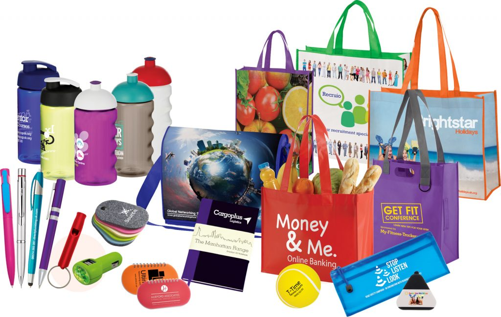 what marketing materials for business