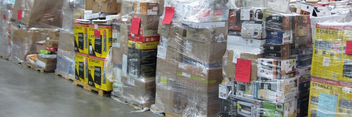3 Tips For Buying Liquidation Pallets Online 187 Startupguys Net