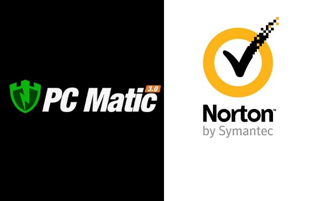 PC Matic vs. Norton
