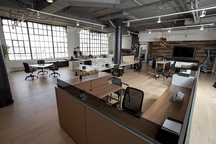What Style Of Office Furniture Is Best For Your Small Business Startupguys Net
