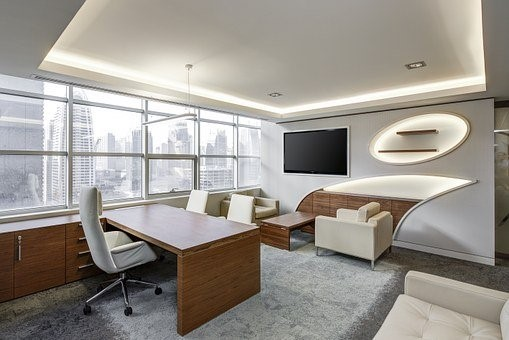 Office, Sitting Room, Executive, Sitting
