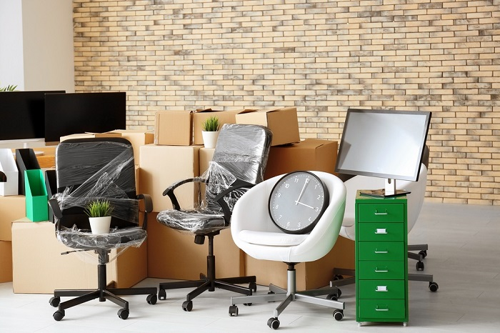 How To Prepare For A Cross-Country Office Relocation
