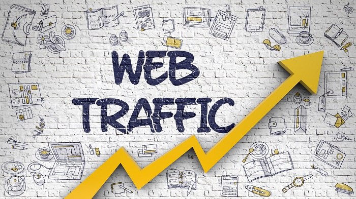 How to Drive & Increase Traffic to Your Startup Website