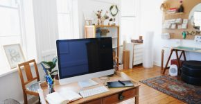 3 Desk Organization Hacks for Having a Perfectly Flawless Work Space
