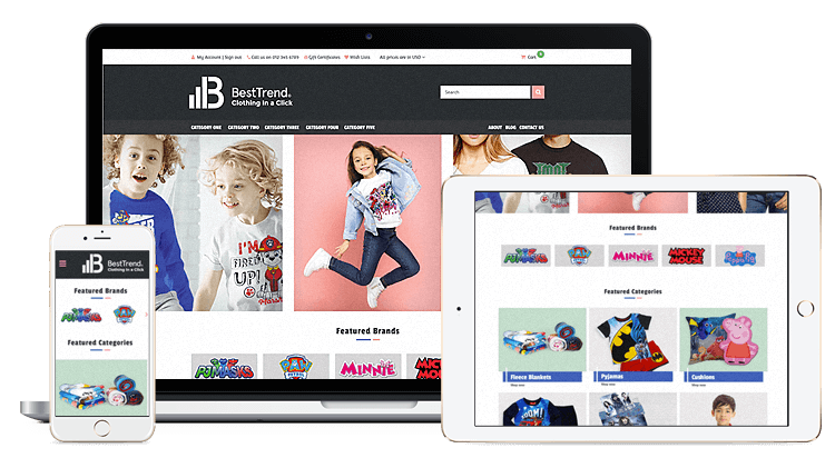 Store, Online, Ecommerce, Shopping