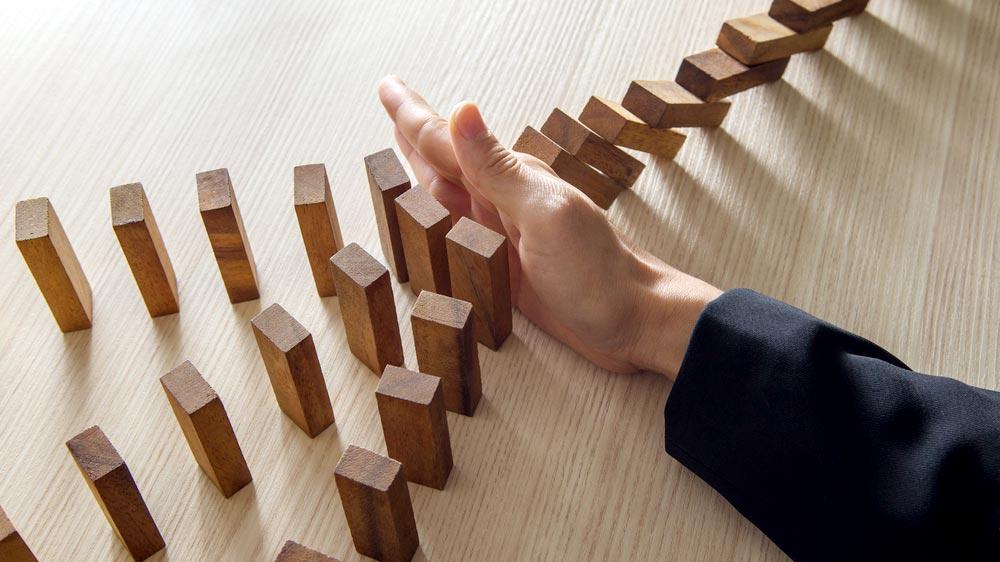 risks for startups