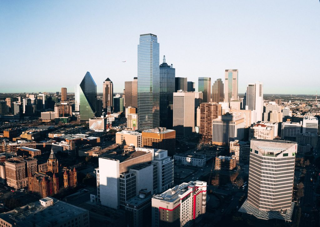 best cities for startups