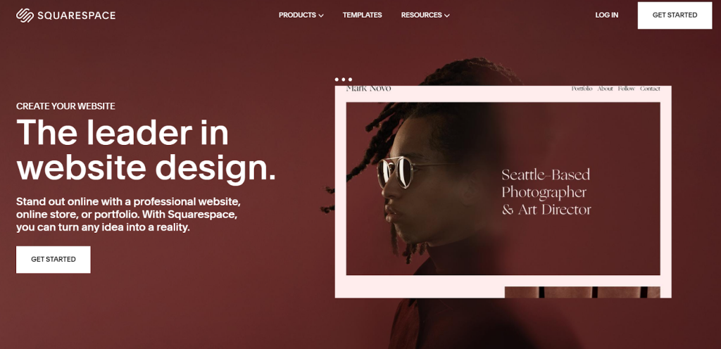 volusion squarespace