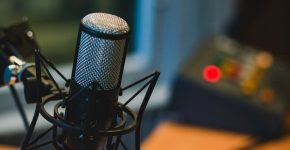 Starting Your First Podcast