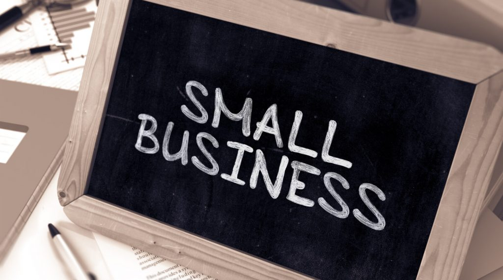 profitable small business to open now