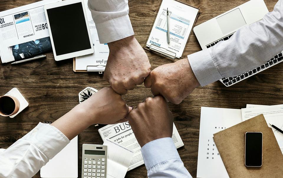 técnicas comerciales