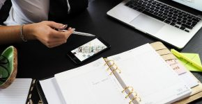 small business 401 (k) plan