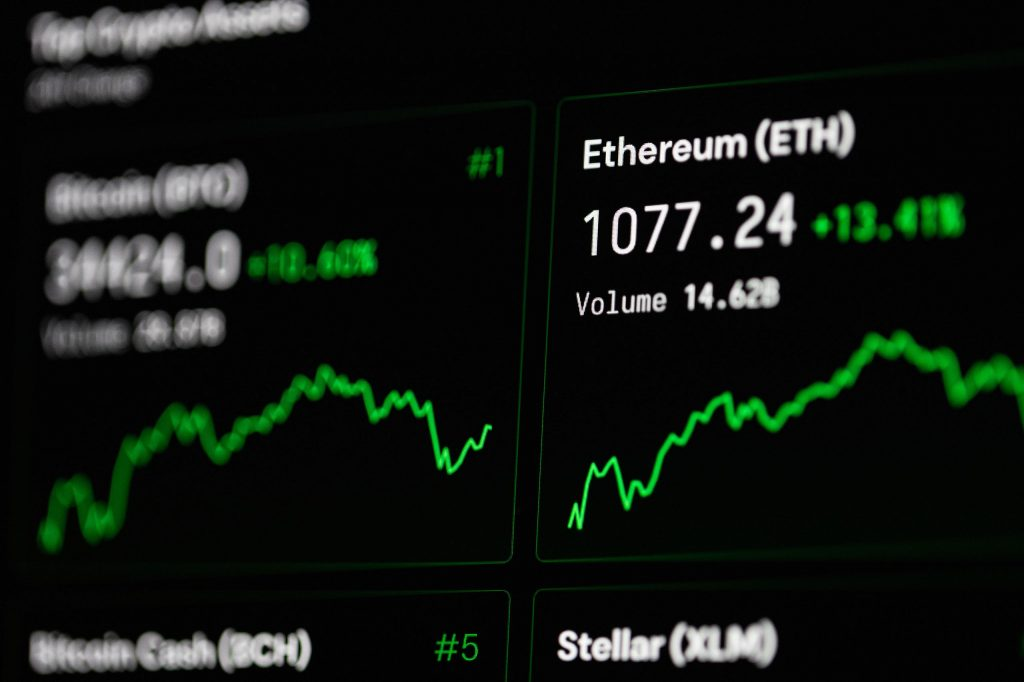 etherem graph