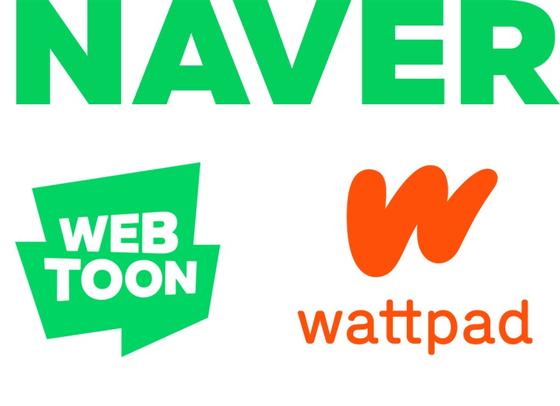 Naver WebToon buys Wattpad