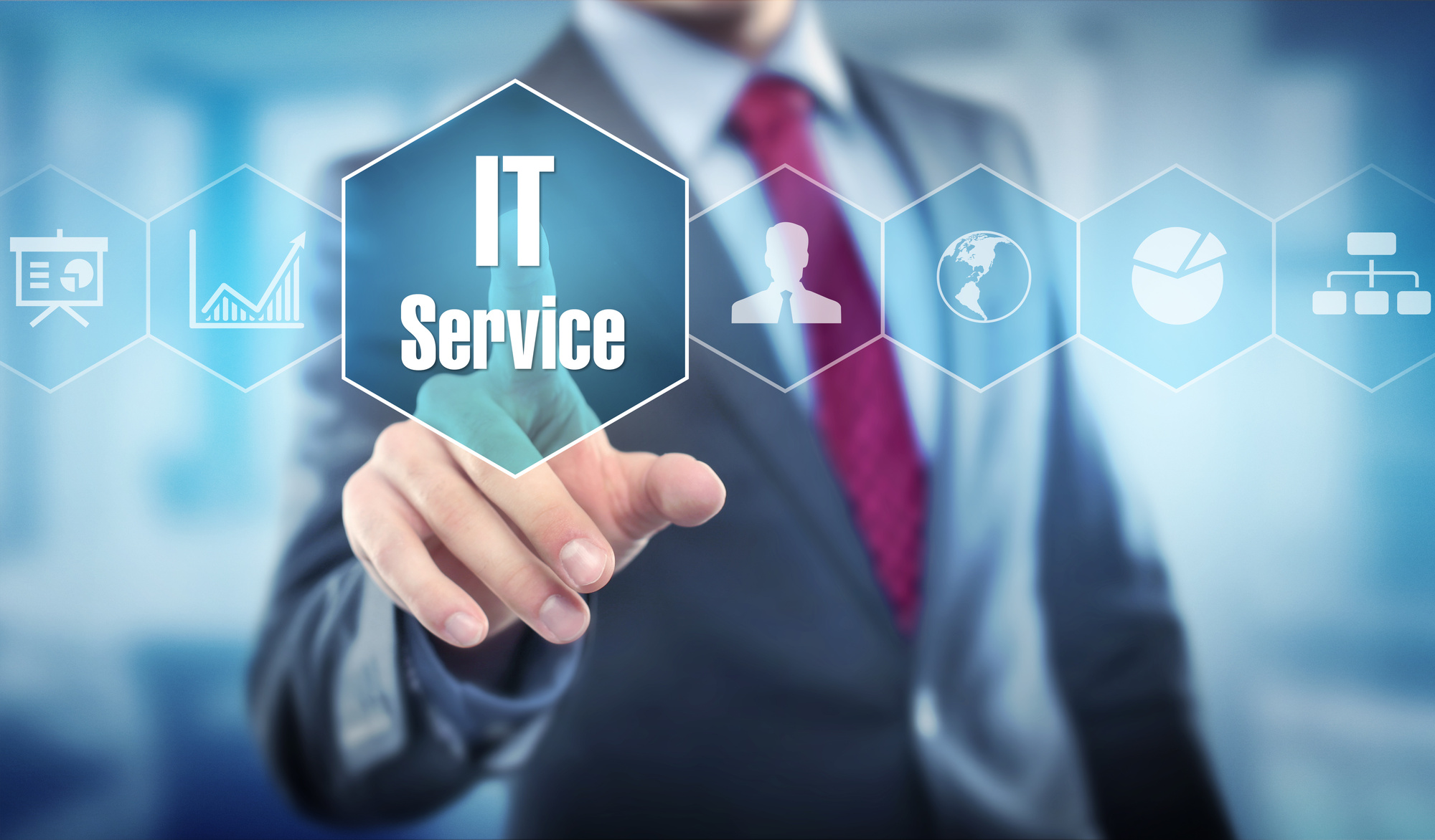 3 Incredible Benefits of Using Managed IT Services – StartupGuys.net
